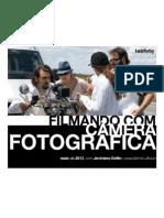 Filmando Com Camera Fotografica Flyer v2