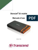Manual Sj25m It