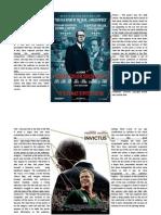 Poster analysis