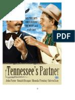 BRET HARTE - Asociatul lui Tennessee.doc