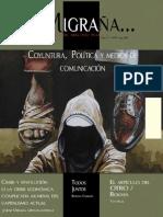 La migraña revista de analisis político 01