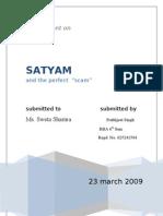 SATYAM Detail by Pchhina