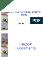 Hazop Method