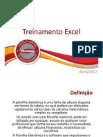 100197164 Treinamento Excel Basico