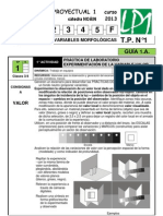 LP1 GUÍA TP1 A 2013 clase 4-5