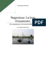 Nagarjuna La Joya Ornamento