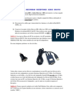 Manual Para Recuperar Receptores Azbox Bravoo Fa