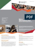 New Programme 2013
