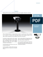 AXIS 221 Network Camera Series