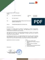 Of 0623-Electrosur Este - Compra Corporativa-Transformadores