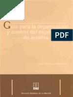 ALA Guia Para La Organizacion y Control de Expediente de Archivo (1)