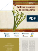 INTA- Cultivos y Sabores de Nuestra America