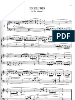 Bach 23 Pezzi Facili