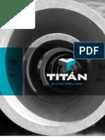 Tuberias Titan