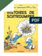 Histoire des Schtroumpfs.pdf
