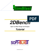 2DBench Tutorial