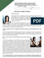 Entrevista a Julieta Venega_01