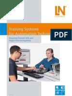 Mechatronics Automation Siemens Equipment