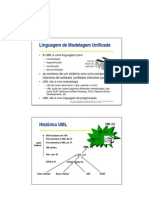 UML 1 VisaoGeral