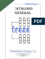 Catalogo Cadenas General