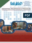 Industrial Maintenance Brochure