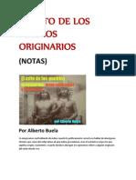 EL MITO DE LOS PUEBLOS ORIGINARIOS-- Alberto Buela
