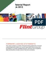 Market Report Final 11-13-12