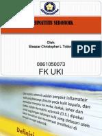 Dermatitis Seboroik.ppt