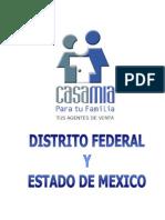 Casamia Df y Edo Mex 2012 1