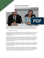 12-04-2013 Diario Cambio - Firma RMV convenio con Sectur federal.pdf