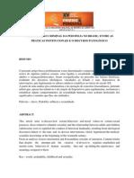 A Construção Criminal da Pedofilia no Brasil