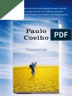 Primer Cap Valquirias