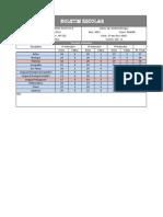 Trabalho Neverton Excel