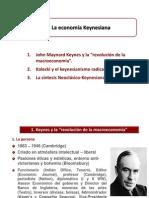 La Economia Keynesiana