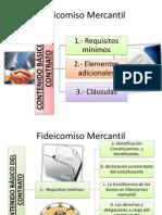 Fideicomiso Mercantil
