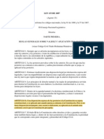 Ley 153-1887 (Aplicación de Leyes y Otras Disposiciones)