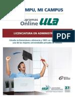 Administracion Online