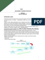 Modulo de Proyectos de Inversic3b3n