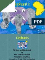 Daly Elephant eBook PDF
