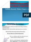11 Dynamics Rotation 1
