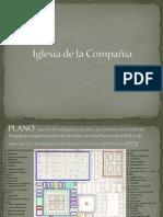Iglesia de la Compañia.pptx