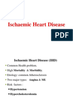 2- Ischaemic Heart Disease