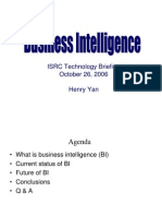BI_H.Yanbusiness intelligent