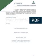 Marketing Automatation Business Case Draft - FI