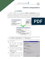 Wor_cap16 - Combinar Correspondencia