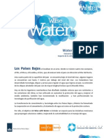 WiseWithWater-Bases Del Concurso