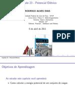 Cap23-PotencialEletrico