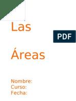 las areas