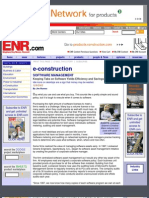 Engineering News Record - Article on License Management