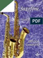 Metodo Amadeu Russo Sax Alto